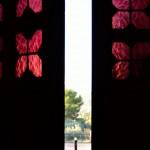 Kirchentür | Двери на входе в церковь
