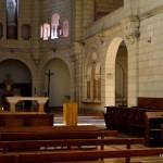 In der Kirche | В церкви