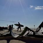 Kitesurfing | Кайтинг