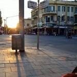 Shenkin Street | Улица Шенкин
