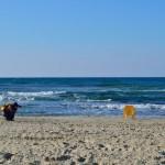 Konstantin am Strand | На пляже