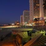 Strandpromenade | Набережная