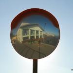 Stadtauge | Глаз города
