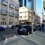 Hertzel Straße | Улица Херцеля