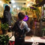 Blumenladen | Цветочный магазин