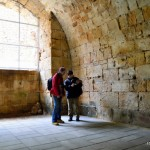 Rittersaal | В рыцарском зале