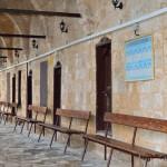 Innenhof der Ahmed-el-Jazzar-Moschee | Внутренний двор мечети Аль-Джазир