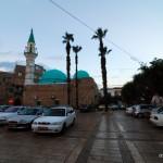 El-Zeituna Moschee | Мечеть Аль-Зейтуна