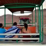 Shuttle zum Spa | Шаттл в спа