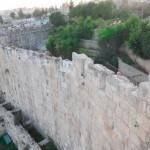 Stadtmauer Jerusalem | Иерусалим, городские стены