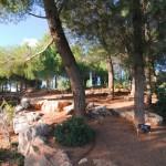 Park Yad Vashem | Парк Yad Vashem