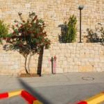 Am Yad Vashem | В Yad Vashem
