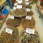 Laden in einer Altstadtgasse von Jerusalem | Настоящий чай