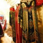 Laden in einer Altstadtgasse von Jerusalem | В одной из лавок