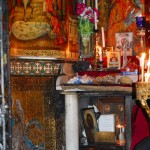 Kapelle der Kopten | Коптская капелла