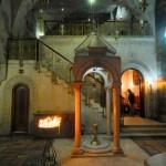 Grabeskirche | В Храме Гроба Господня