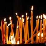 Kerzen | Свечи