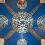 Deckendetail | Деталь Потолка