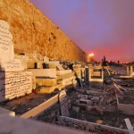 Friedhof von Jerusalem | Мусульманское кладбище