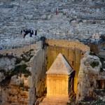 Friedhof von Jerusalem | Еврейское кладбище
