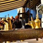 Mokka nach dem Moscheebesuch   Был в мечети - выпей кофе