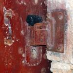 Türschloss | Дверной замок