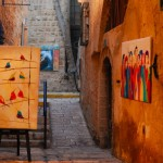 Altstadt Jaffa   В старом городе