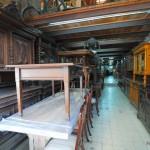 Möbelgeschäft | Мебельный магазин