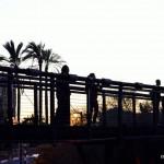 Wunschbrücke | Мост Желаний