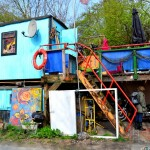 Wohnhaus in Christiania
