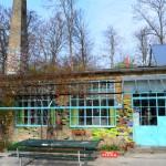 Kindergarten von Christiania