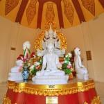 Будда Кассапа | Kassapa Buddha