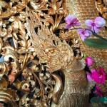 Деталь орнамента | Ornament Detail