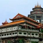 Храм Kek-Lok-Si | Kek-Lok-Si Tempel
