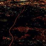 Ночной Каир | Kairo bei Nacht