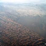 Сахара на рассвете | Die Sahara bei Sonnenaufgang