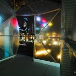 Инсталляция около Marina Bay | Installation am Marina Bay Square