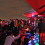 Дискотека в Скайлайн Парке | Sky Line Park Night Club