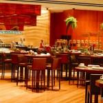 Холл отеля Marina Bay Sands | Marina Bay Sands Hotel