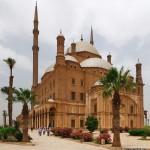 Мечеть Мухаммада Али | Muhammad Ali Moschee