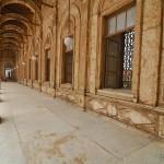 Внутренний двор мечети Мухаммада Али | Innenhof der Muhammed Ali Moschee