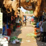 Базар Васко де Гамы | Am Vasco da Gama Markt