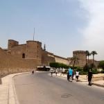 В Каирской Цитадели | In der Zitadelle von Kairo