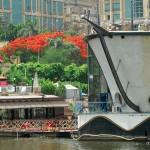 Каирская набережная | Stadthafen