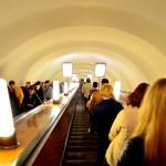 Metro Sankt Petersburg | Метро