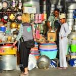 Dubai, Fischmarkt