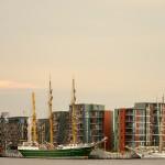 Rostock, Stadthafen