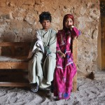 Wustenkinder, Egypt