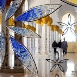 Abu-Dhabi, VAE