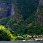 Norwegien